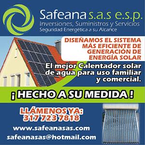 Safeana SAS