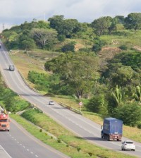 vías de Colombia