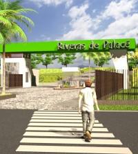 Condominio Campestre Riveras de Palacé