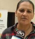 Ana Bolena García Ricardo, ex gerente de Indeportes Cauca.