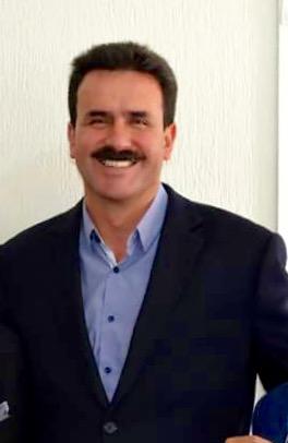 Senador boyacense León Rigoberto Barón Neira, ponente del proyecto de Ley que rinde homenaje al sabio Caldas