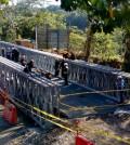 Puente metálico Mocoa