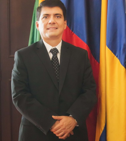 Foto 1 César Cristian Gómez Castro