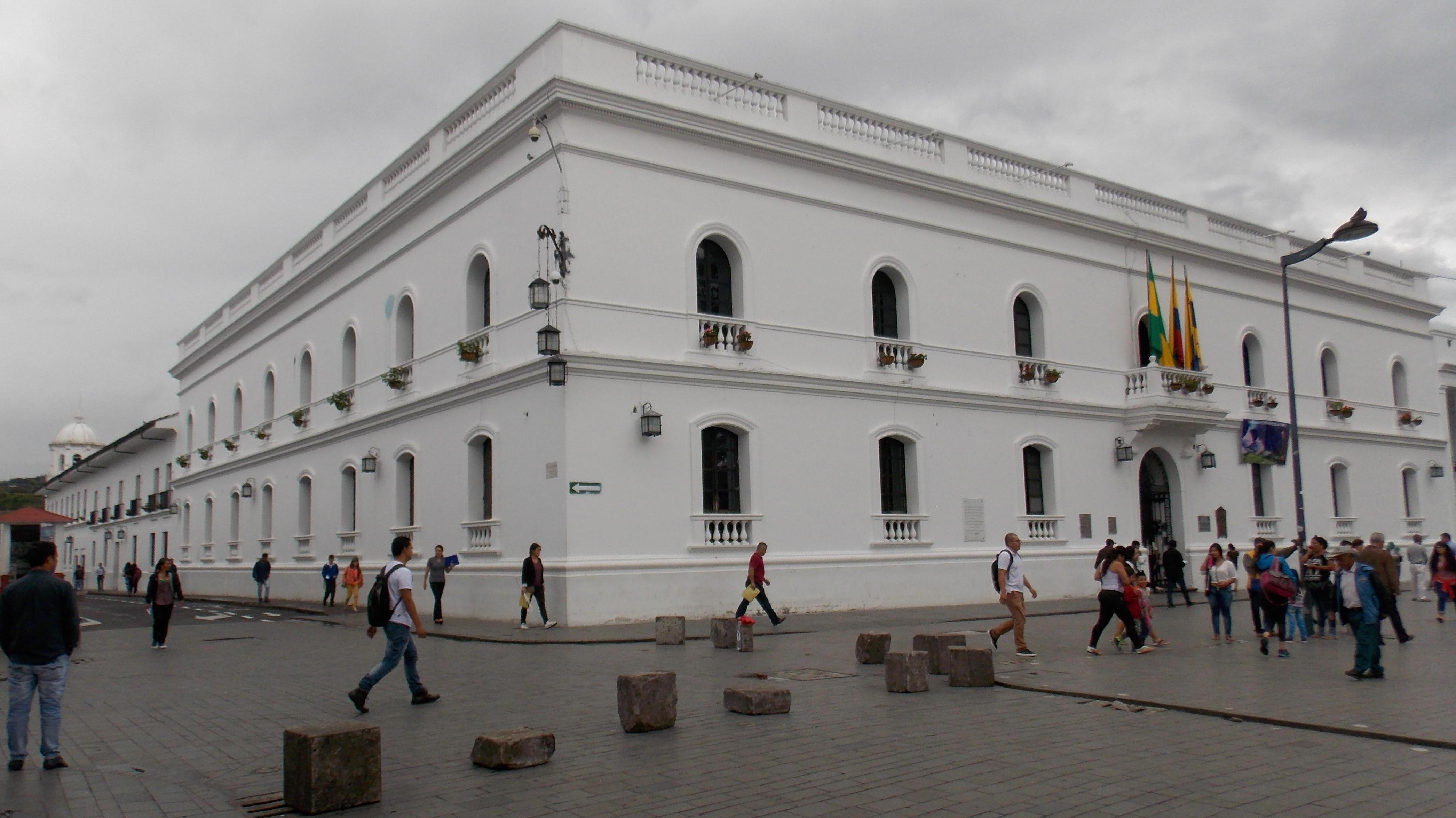 Foto 3 Alcaldía-Popayán
