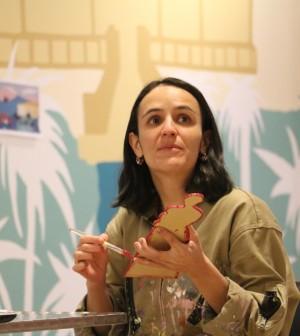 Gabriela Pinilla BNC 2