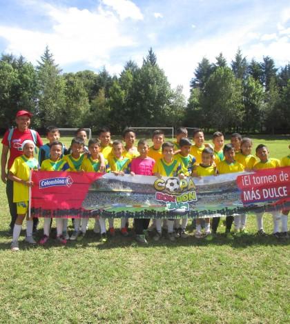 Cauca - Finales