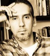 Felipe Garcia Quintero - Ganador del II Concurso Nacional de Poesía Tomás Vargas