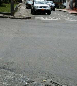 Foto 1 Carrera 10 con calle 17 N