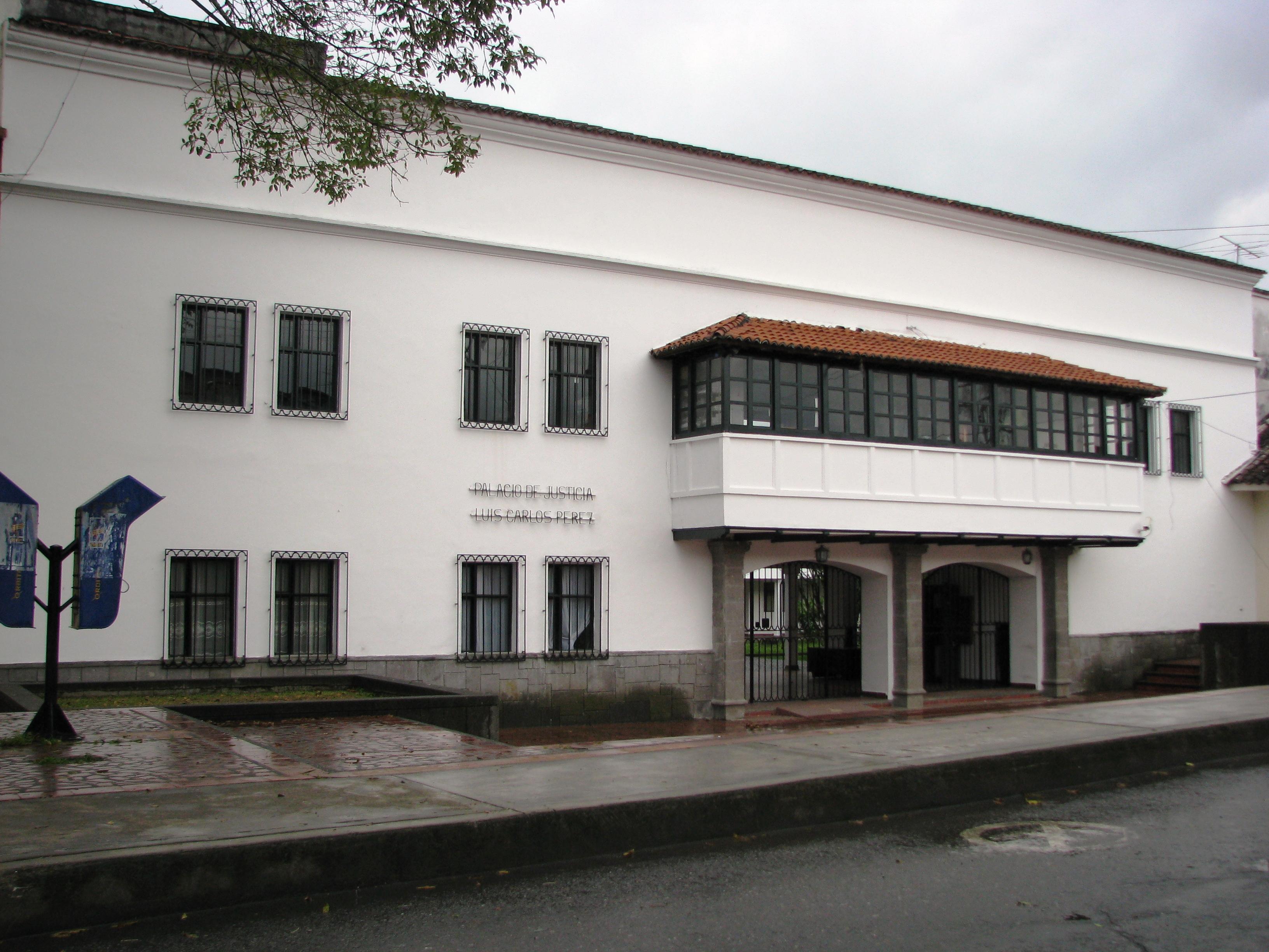 La audiencia se reanudará el lunes 23 de julio en el palacio de Justicia.