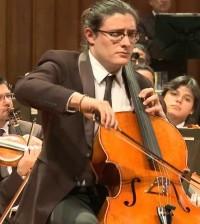 Santiago en concierto