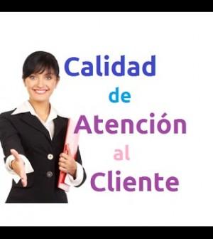 Atención al cliente 1