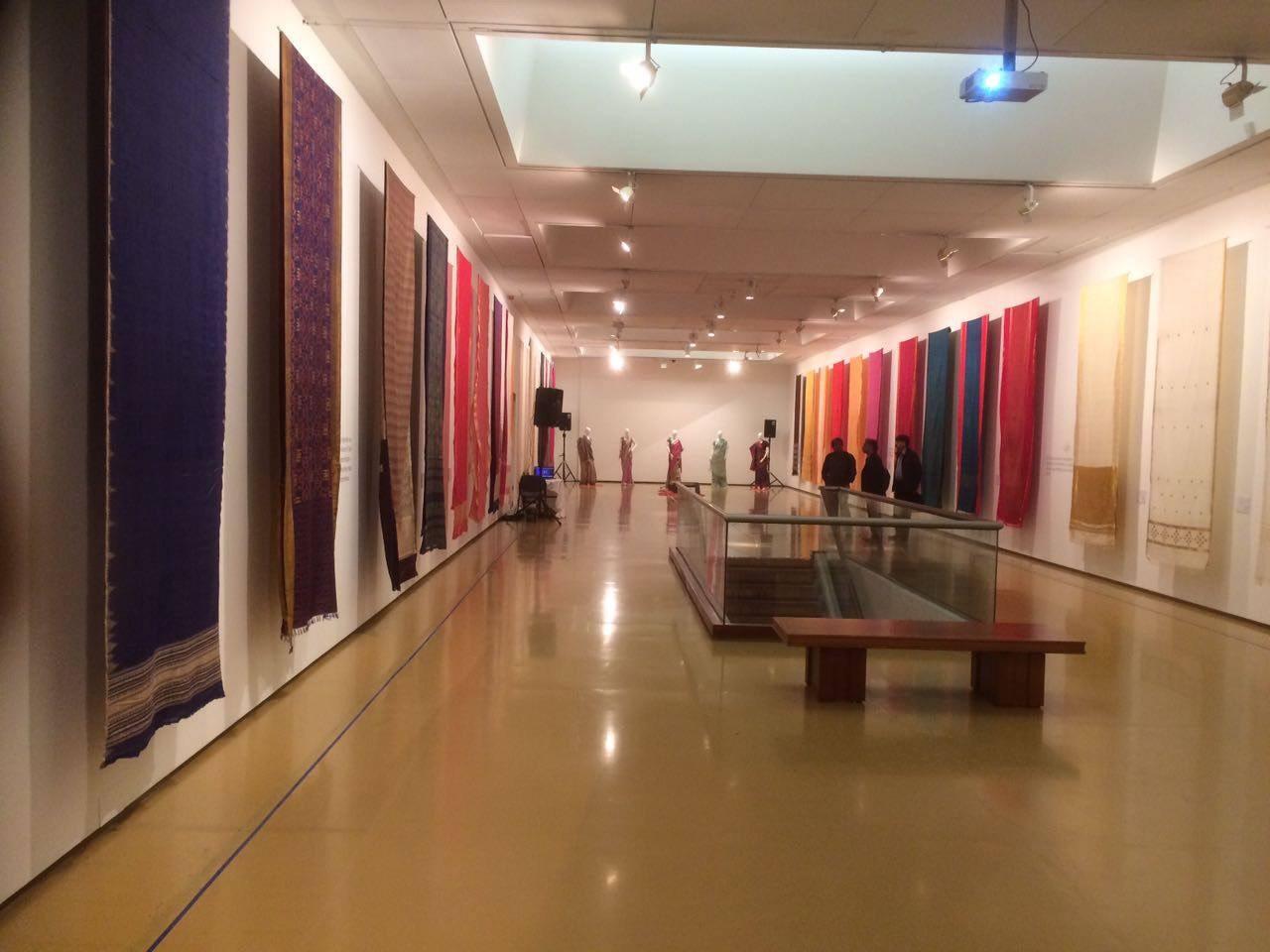 Popayán podrá apreciar 33 saris, cada uno con su propia historia y con un valor incalculable.