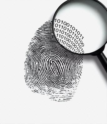 Las huellas dactilares se pueden ir perdiendo por diferentes causas.