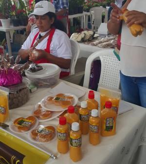 Foto 1 Chontaduro