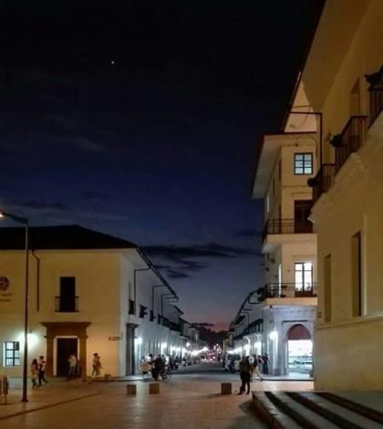 Calle 4 Popayán
