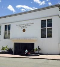 Centro de convenciones Casa-de-la-Moneda