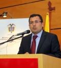 Juan Carlos Granados ex gobernador de Boyacá
