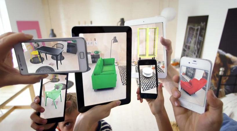 El avance de la realidad aumentada ha logrado el desarrollo de software, juegos y aplicaciones de variadas características y usos.