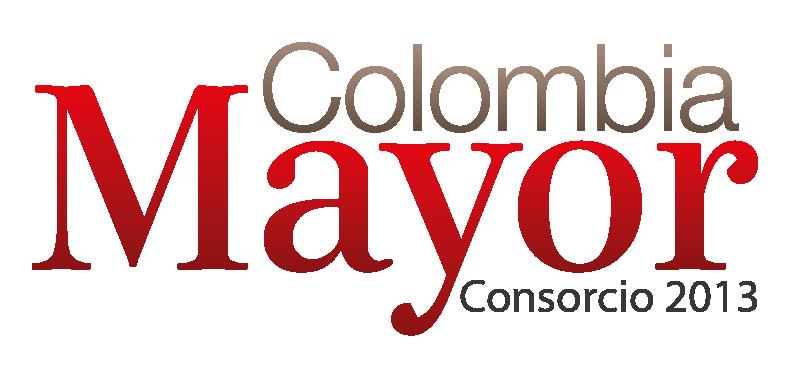 logo Colombia Mayor