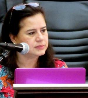 Alejandra Miller Restrepo