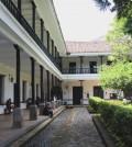 Claustro Santo Domingo