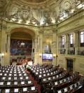 Salón Elítico, Instalación Congreso, 20-07-2014Instalación Congreso Colombia 2014-18 / Installation Congress of Colombia 2014-18