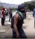 Continúan bloqueos y actos violentos en varios puntos de la Panamericana - YouTube - Google Chrome