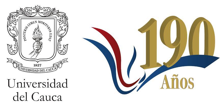 Logo 190 años