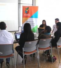Primer Comité de Monitoreo, y evaluación Modelos de Negocios 2