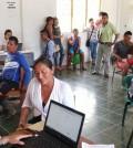 Jornada de empleo en Piamonte
