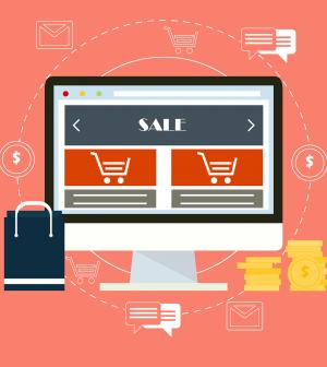 MKT ecommerce