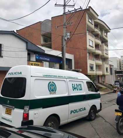 Medimás policía