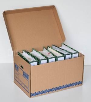 CGR pasa de las cajas