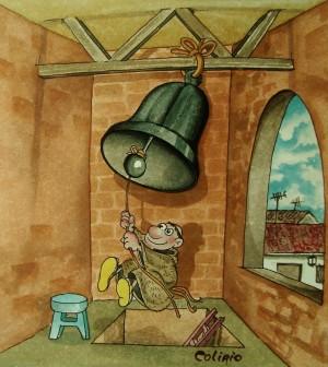 El Campanazo ilustración