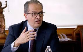 Fernando carrillo Flórez- procurador