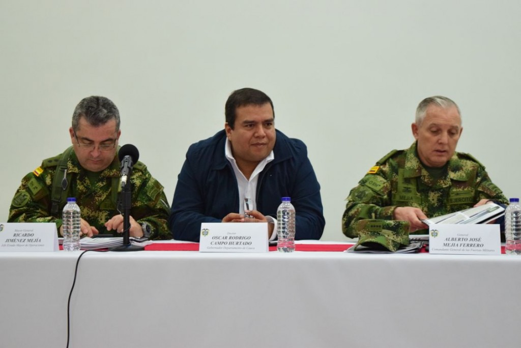 Foto 3 gobernador del Cauca