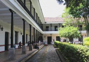 Claustro Santo Domingo (1)