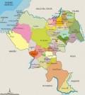 Foto 1 Mapa del Cauca