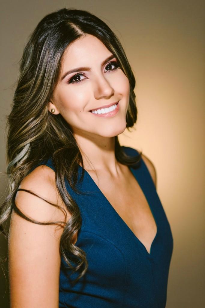 Ana María Velasco