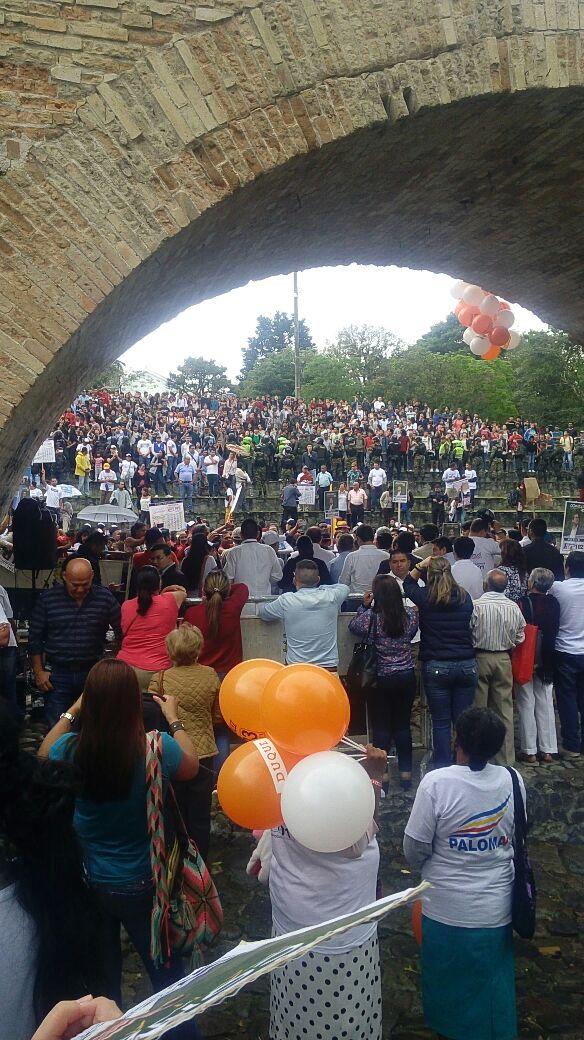 Foto 2 Puente del Humilladero