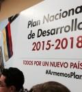 Plan Nacional de desarrollo 2015-18