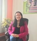 Adriana Rivera presidenta Camacol Popayán