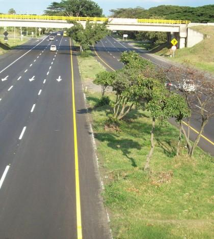 Foto 1 Malla vial Valle-Cauca