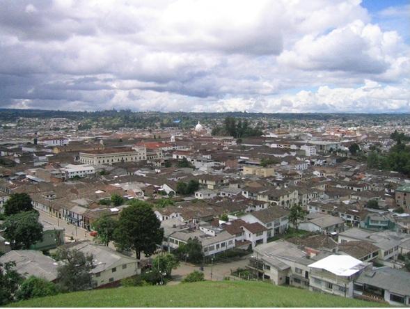 Foto PEMP vista al centro