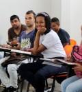 Inducción Sede Carvajal - Universidad del Cauca